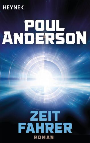 Poul Anderson: Zeitfahrer