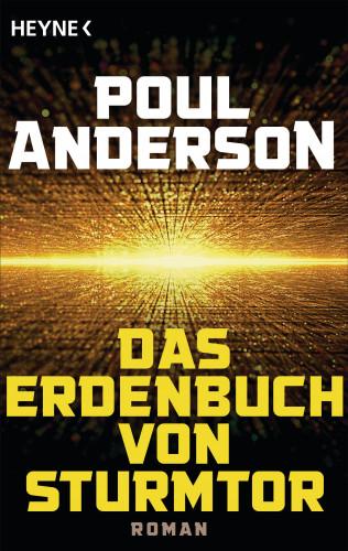 Poul Anderson: Das Erdenbuch von Sturmtor