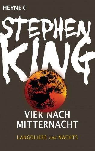 Stephen King: Vier nach Mitternacht