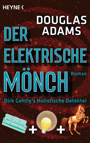 Douglas Adams: Der Elektrische Mönch