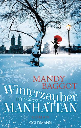 Mandy Baggot: Winterzauber in Manhattan