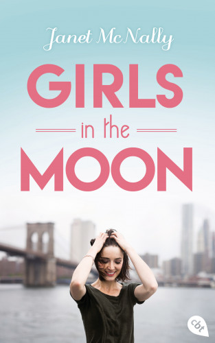 Janet McNally: Girls In The Moon
