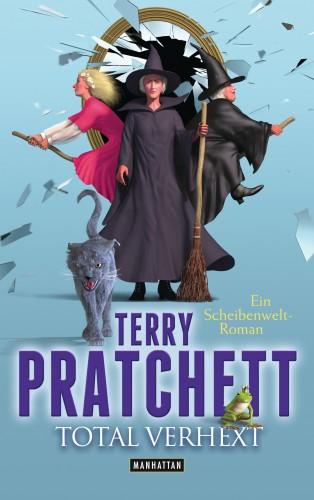 Terry Pratchett: Total verhext