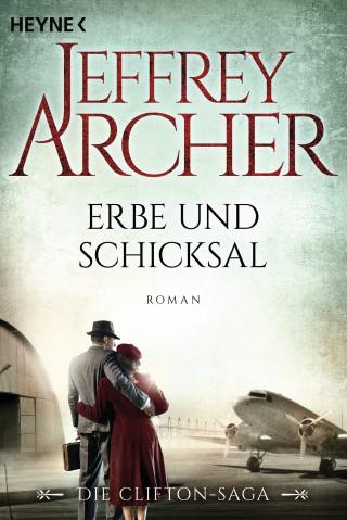 Jeffrey Archer: Erbe und Schicksal