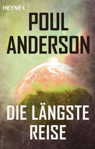 Poul Anderson: Die längste Reise