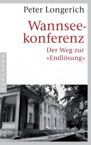 Peter Longerich: Wannseekonferenz