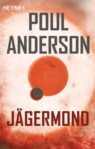 Poul Anderson: Jägermond