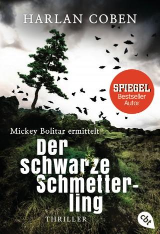 Harlan Coben: Mickey Bolitar ermittelt - Der schwarze Schmetterling