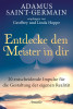 Geoffrey Hoppe, Linda Hoppe: Adamus Saint-Germain - Entdecke den Meister in dir