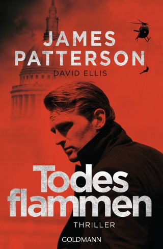 James Patterson, David Ellis: Todesflammen