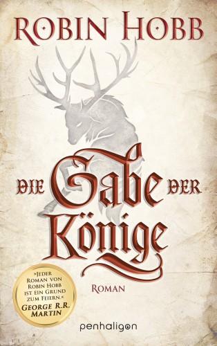 Robin Hobb: Die Gabe der Könige