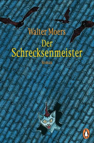 Walter Moers: Der Schrecksenmeister