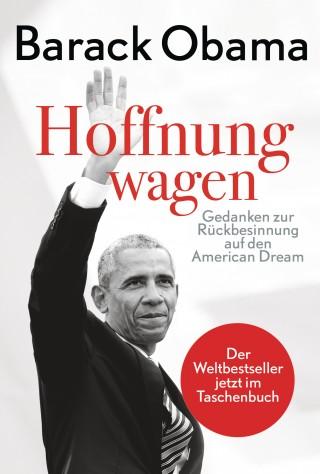 Barack Obama: Hoffnung wagen