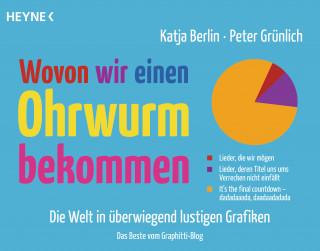 Katja Berlin, Peter Grünlich: Wovon wir einen Ohrwurm bekommen