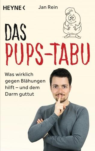 Jan Rein: Das Pups-Tabu