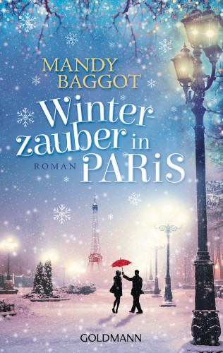 Mandy Baggot: Winterzauber in Paris