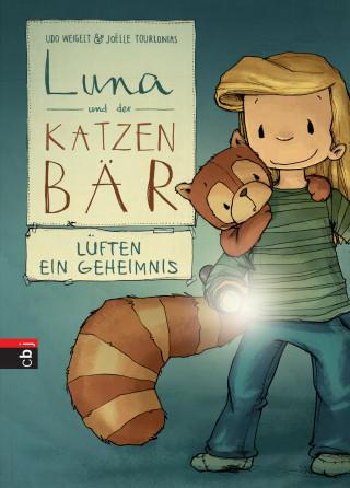 Udo Weigelt: Luna und der Katzenbär lüften ein Geheimnis