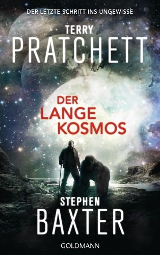 Terry Pratchett, Stephen Baxter: Der Lange Kosmos