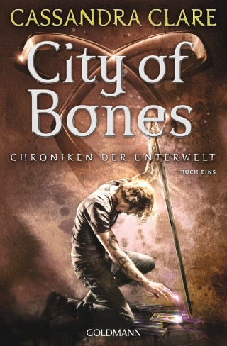 Cassandra Clare: City of Bones