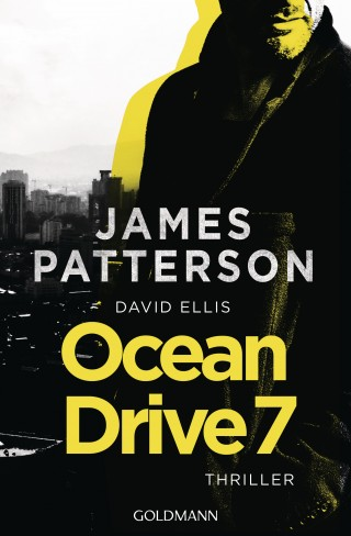 James Patterson, David Ellis: Ocean Drive 7