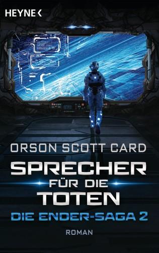 Orson Scott Card: Sprecher für die Toten