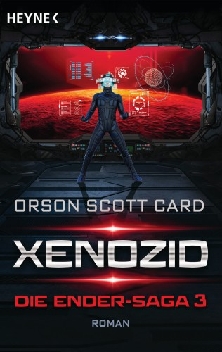 Orson Scott Card: Xenozid