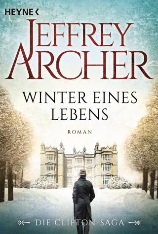 Jeffrey Archer: Winter eines Lebens
