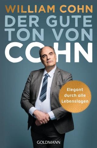 William Cohn: Der gute Ton von Cohn