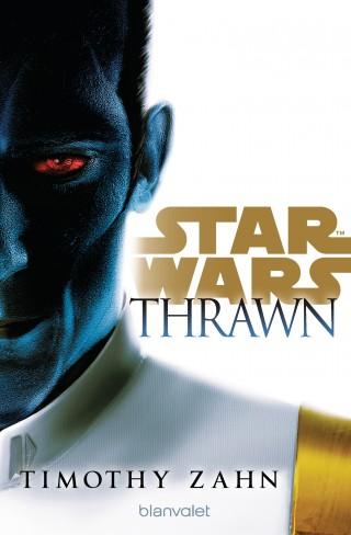 Timothy Zahn: Star Wars™ Thrawn