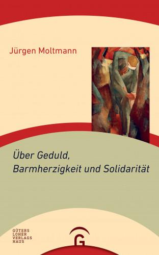 Jürgen Moltmann: Über Geduld, Barmherzigkeit und Solidarität