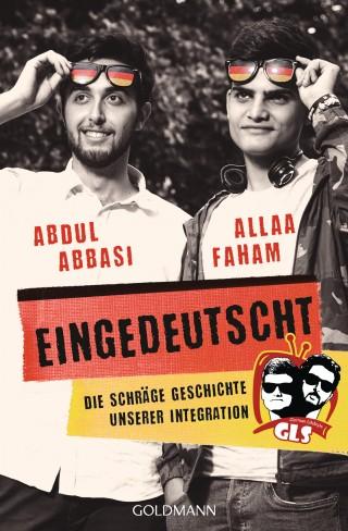 Allaa Faham, Abdul Abbasi: Eingedeutscht