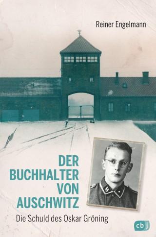 Reiner Engelmann: Der Buchhalter von Auschwitz