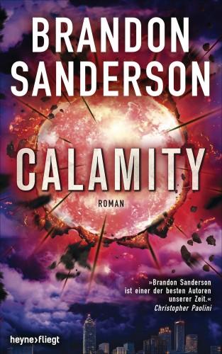 Brandon Sanderson: Calamity