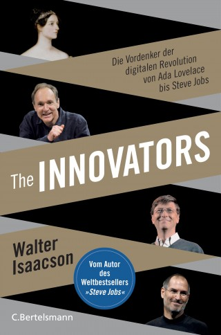 Walter Isaacson: The Innovators