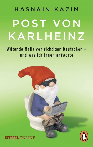 Hasnain Kazim: Post von Karlheinz