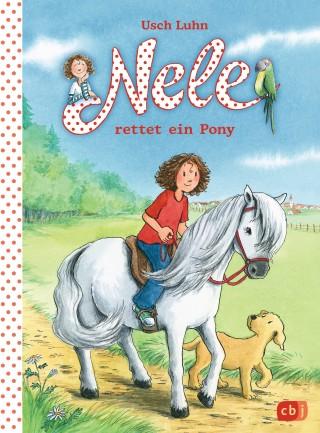 Usch Luhn: Nele rettet ein Pony