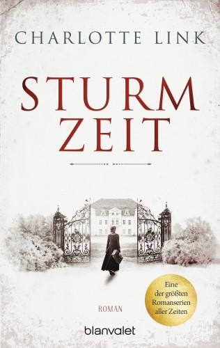Charlotte Link: Sturmzeit