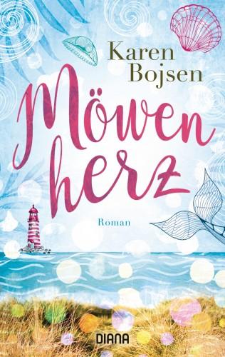 Karen Bojsen: Möwenherz