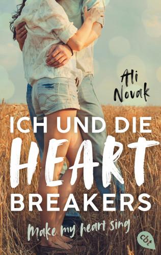 Ali Novak: Ich und die Heartbreakers - Make my heart sing