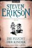 Steven Erikson: Das Spiel der Götter 16