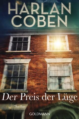 Harlan Coben: Der Preis der Lüge