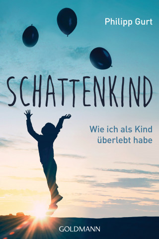Philipp Gurt: Schattenkind