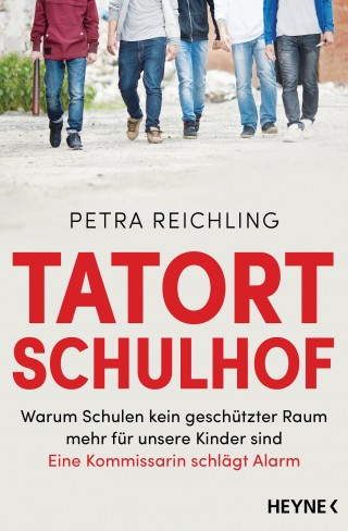 Petra Reichling: Tatort Schulhof