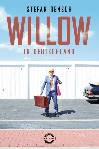 Stefan Rensch: Willow in Deutschland