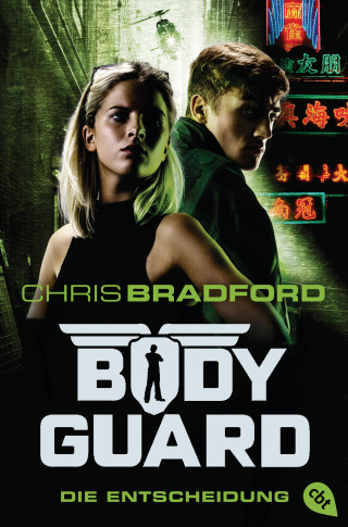 Chris Bradford: Bodyguard - Die Entscheidung