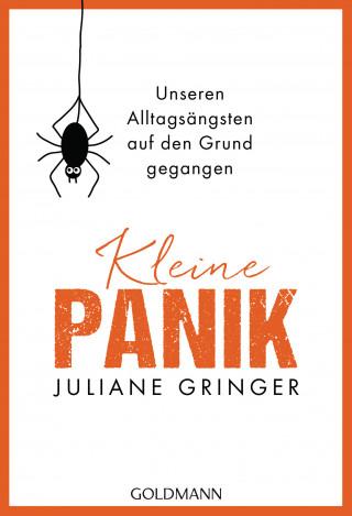 Juliane Gringer: Kleine Panik