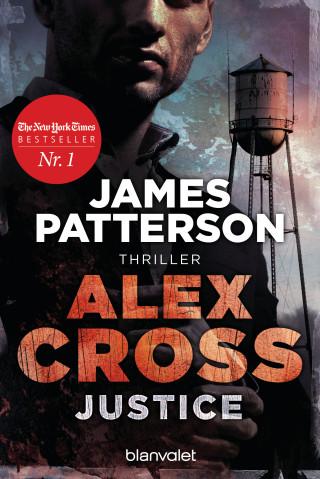 James Patterson: Justice - Alex Cross 22