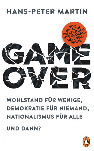 Hans-Peter Martin: Game Over
