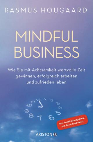 Rasmus Hougaard, Jacqueline Carter, Gillian Coutts: Mindful Business