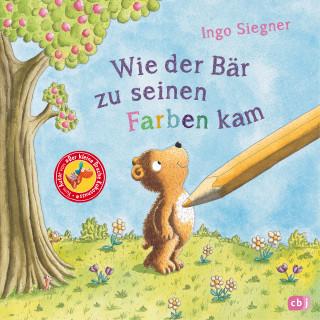 Ingo Siegner: Wie der Bär zu seinen Farben kam